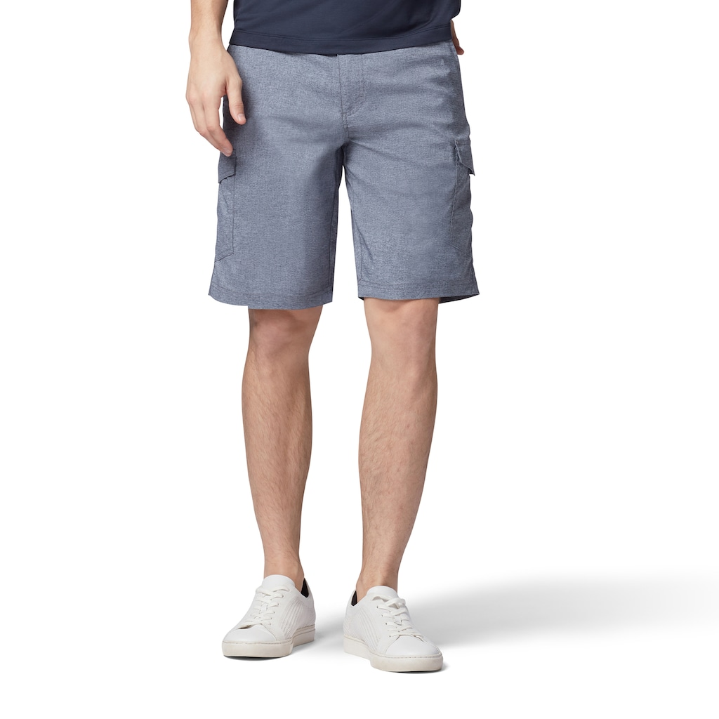 Men S Lee Extreme Comfort Cargo Shorts Short Outfits Man Lee