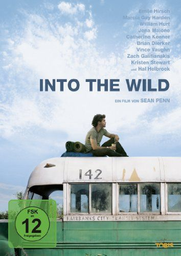 Into the Wild Die Geschichte eines Aussteigers * IMDb Rating: 8,2 (232.176) * 2007 USA * Darsteller: Emile Hirsch, Marcia Gay Harden, William Hurt,