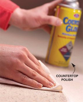 How To Remove Stains From Plastic Laminate Countertops Laminate