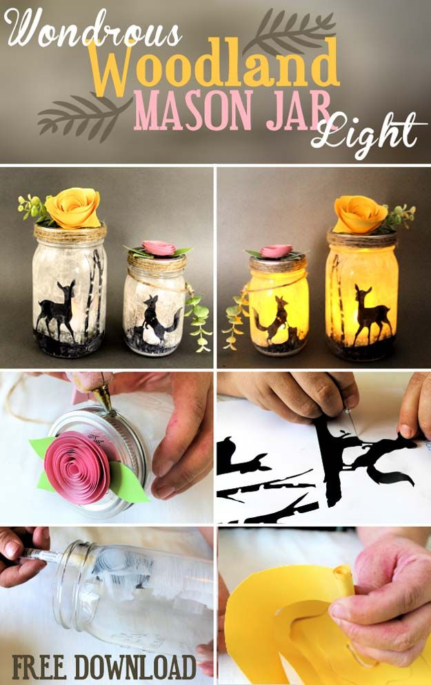 47 Cute Mason Jar Gifts for Teens | Interested | Pinterest | Gute ...