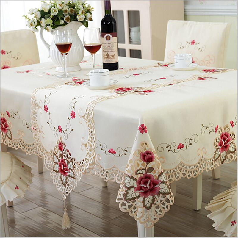 cheap tablecloth embroidered buy quality tablecloths black and white directly from china embroidery hand suppliers
