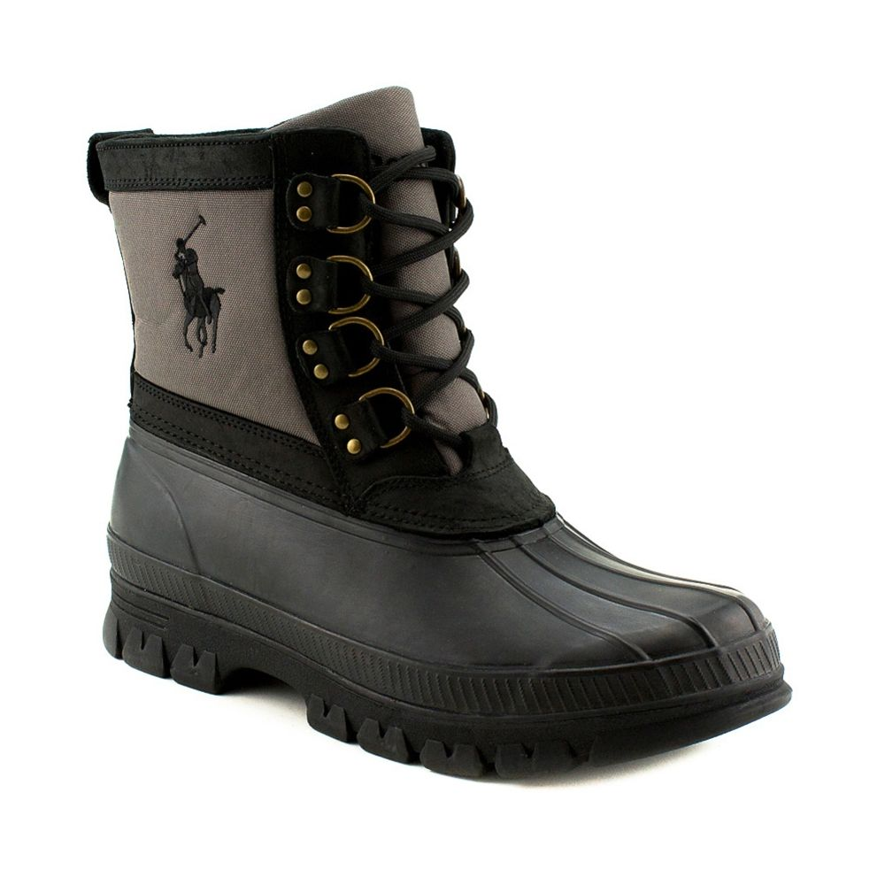 Mens Crestwick Boot By Polo Ralph Lauren Polo Boots Boots Men Boots