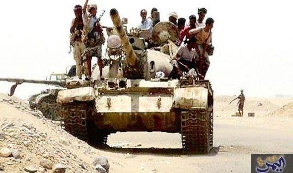 مقتل قائد لواء في الجيش اليمني إثر معارك عنيفة مع Military Vehicles Military Vehicles