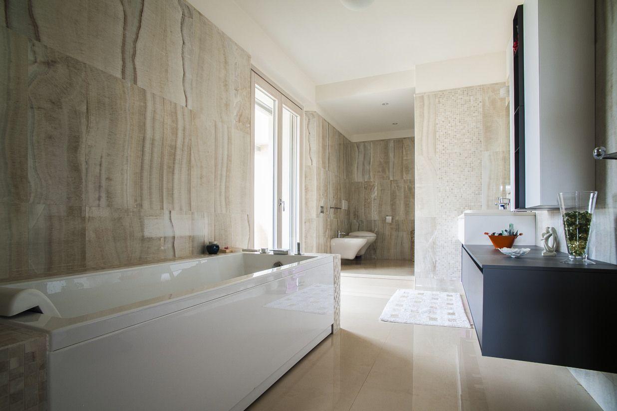 Bagno - Ville private a Reggio Emilia # arredamento # design ...