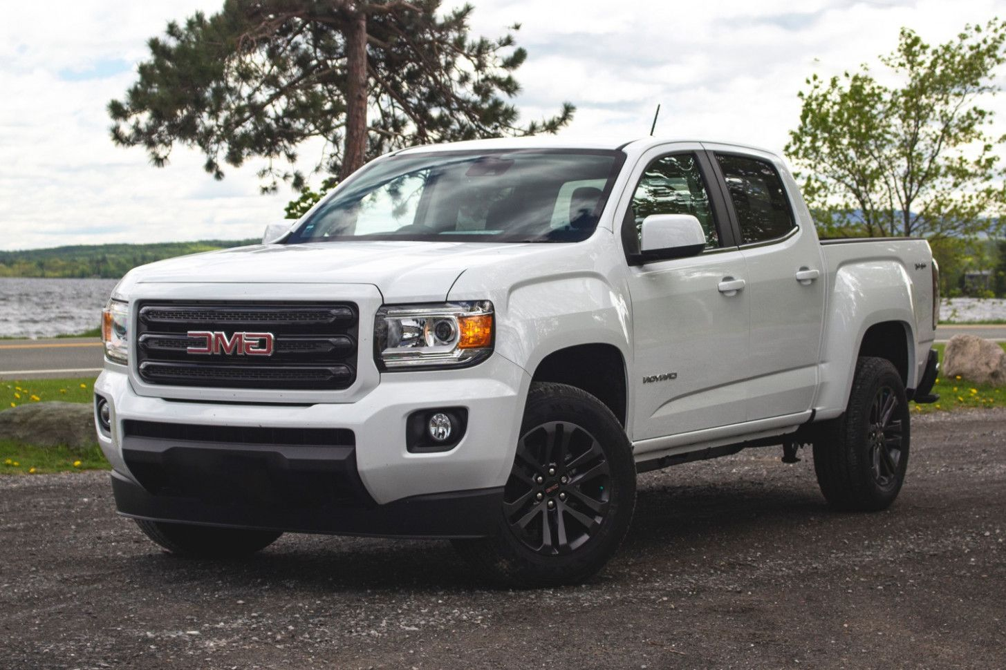 Understand The Background Of 2020 Gmc Canyon Z71 Now Gmc Canyon
