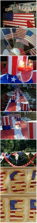 Fiesta Americana....