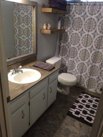 Best 100 bathroom design  remodeling ideas on a budget (61