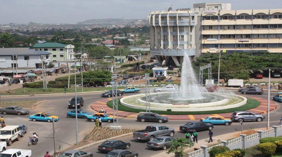 Akure Ondo State Ondo, Nigeria, Most beautiful cities