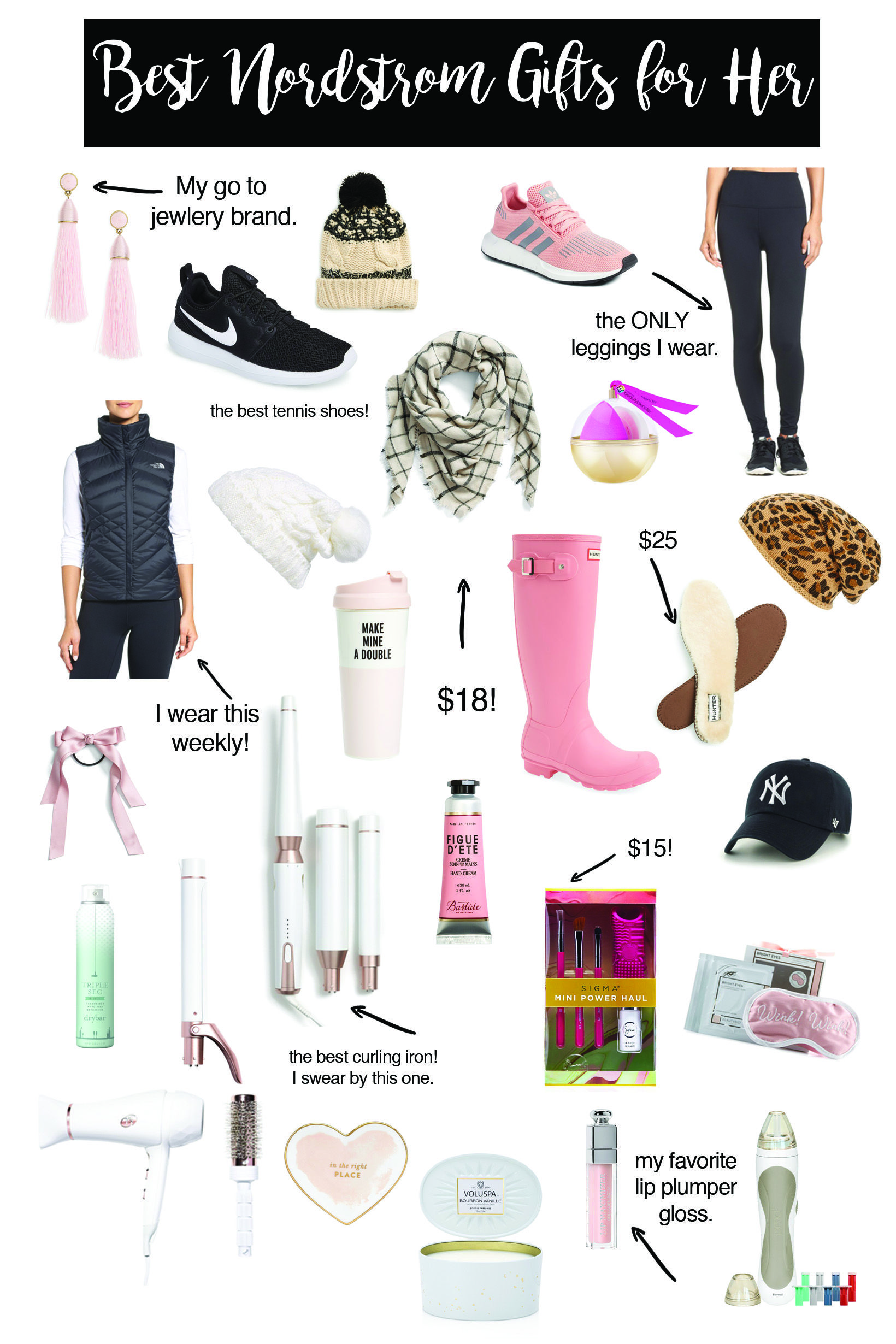 Best Gifts for Her | Best gifts for her, Christmas gifts ...