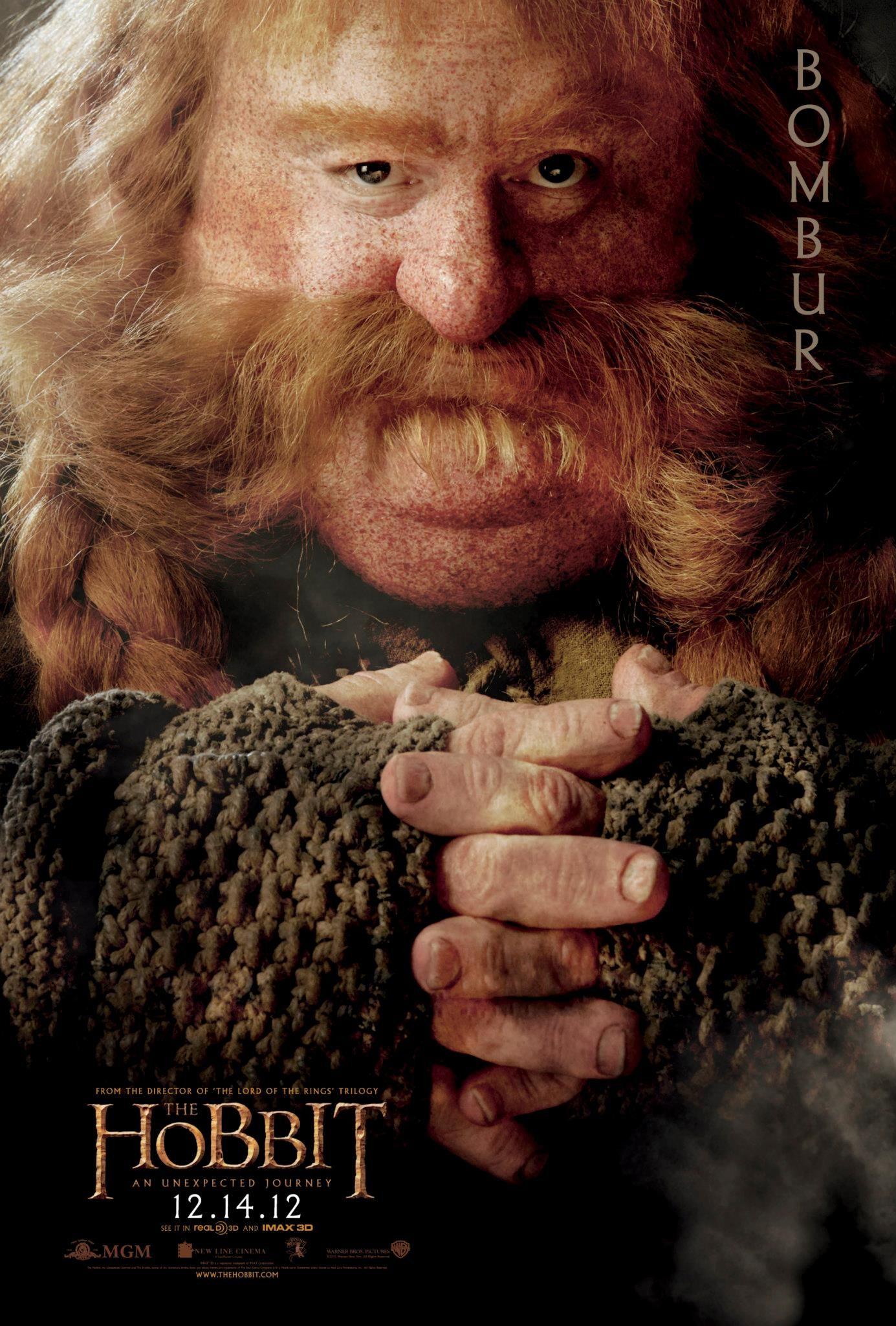 #Hobbit An Unexpected Journey