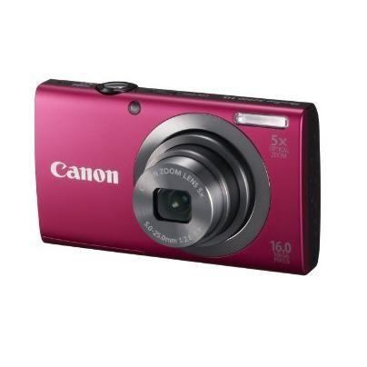 Canon PowerShot A2300   16.0 MP Smart AUTO   DIGIC 4 Image Processor   720p HD Video