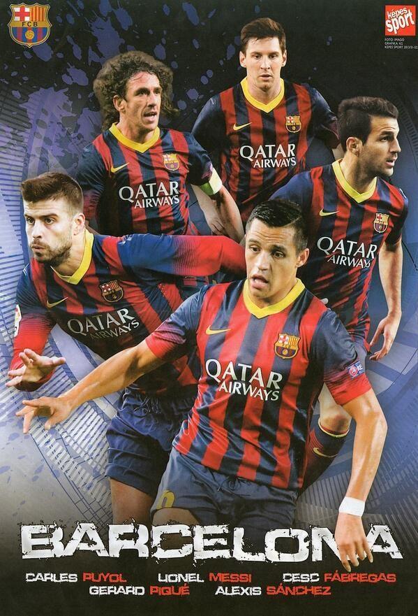 Pin on Barça FC