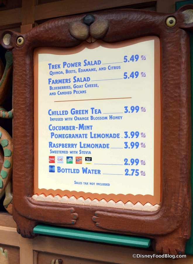 Gardens Kiosk menu Disney Eats Pinterest Kiosk, Animal - indeed resume search
