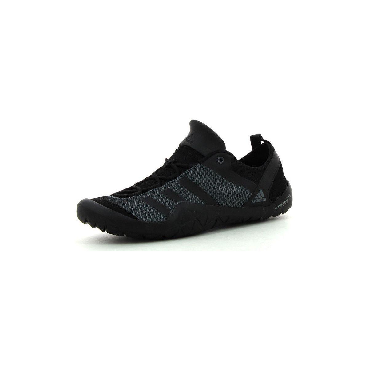 adidas Performance Terrex ClimaCool Jawpaw Lace Black