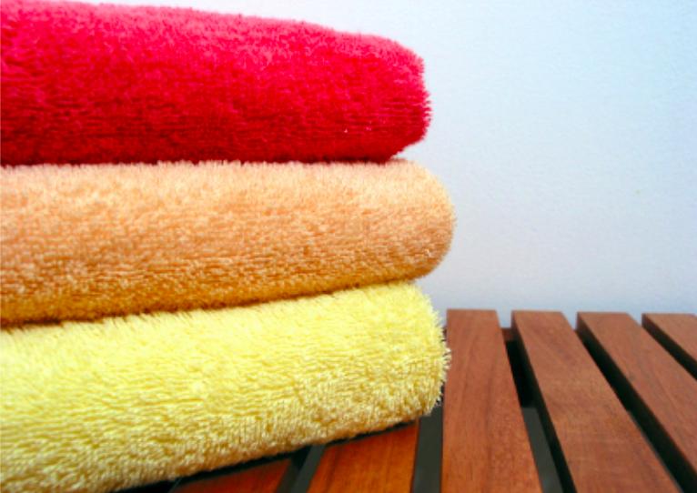 voici une m thode pour rendre vos serviettes leur pouvoir absorbant cleaning tips. Black Bedroom Furniture Sets. Home Design Ideas