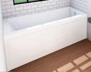 Unity 28 R Oceania 60 X 28 Tub Bathroom In 2018 Pinterest