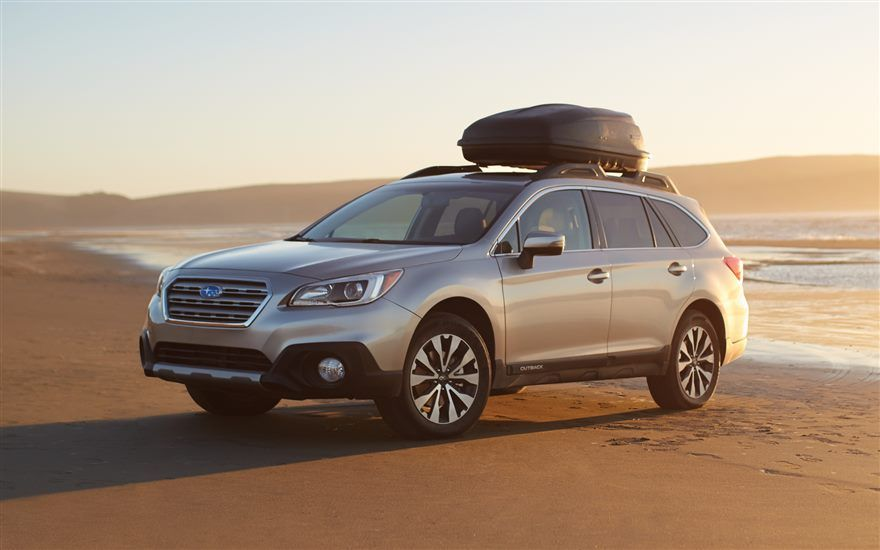 Subaru Outback 2017 Exterior Subaru Outback Subaru Subaru Legacy