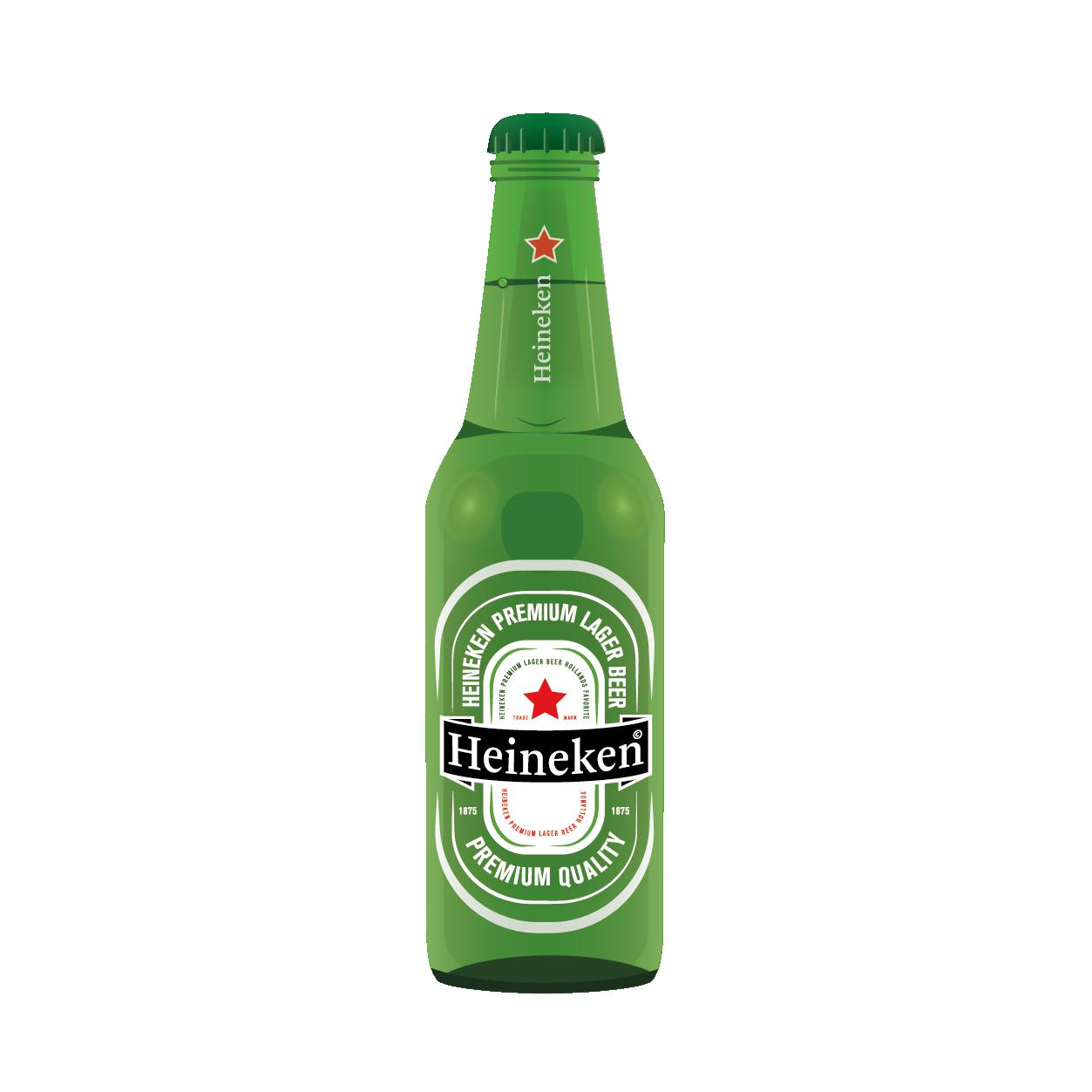 Elize Van Heerwaarden Shop Redbubble Beer Beer Bottle Heineken