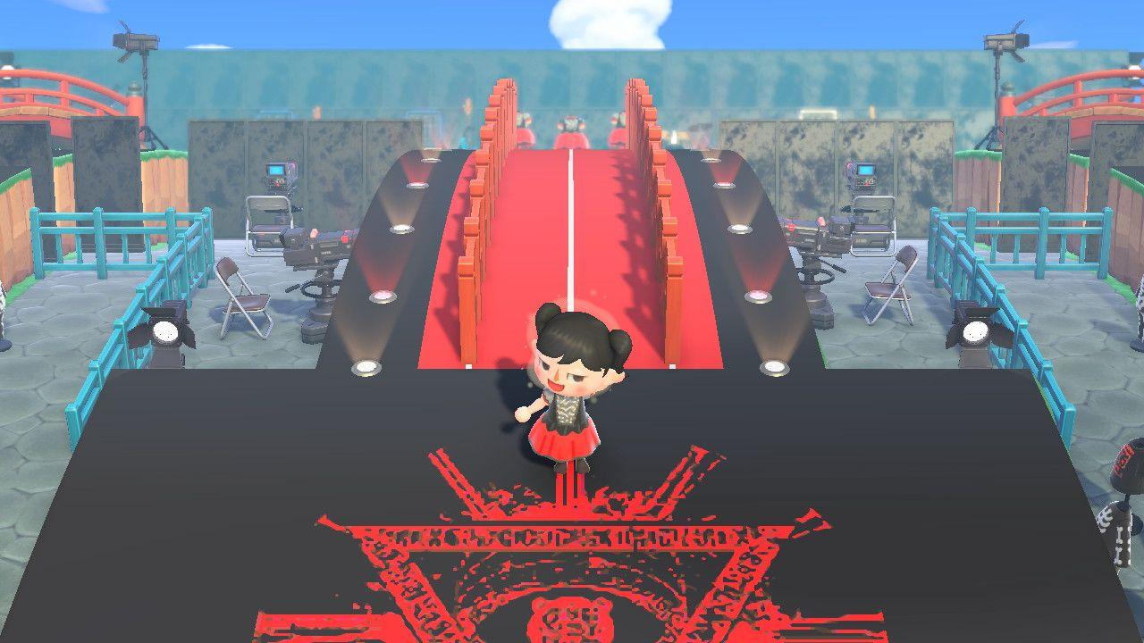あつ 森 会場 ライブ 島の評価が星3になって、とたけけ初ライブ!複数(サブ)アカウントは島クリエイターになれるのか?