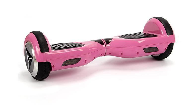 SkyWalker Hoverboard, Pink