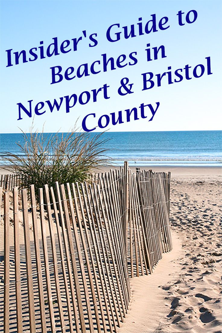 More than 400 miles of coastlines affords beautiful beaches and sprawling sandy seasides throughout Newport and its surrounding coastal communities