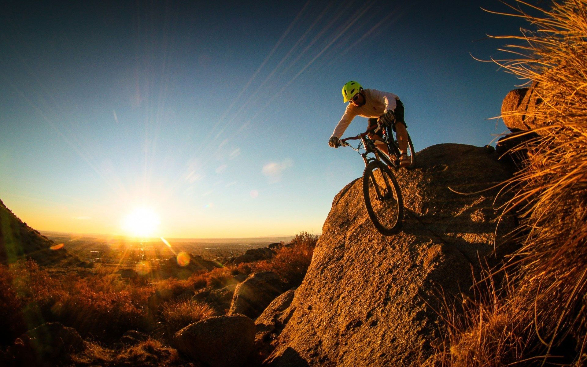 10 New Hd Mountain Biking Wallpaper Full Hd 1920 1080 For Pc