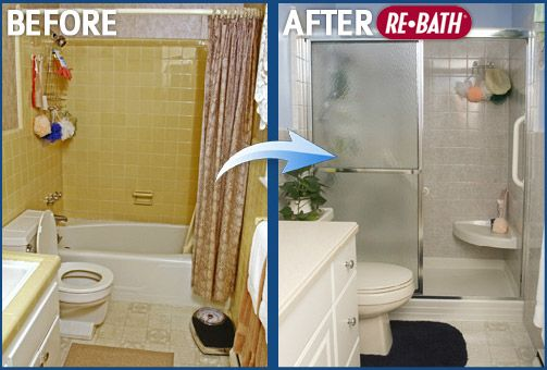 Bathroom Remodels Before And After Before And After Bathroom Inspiration Bathroom Remodel Boston Remodelling