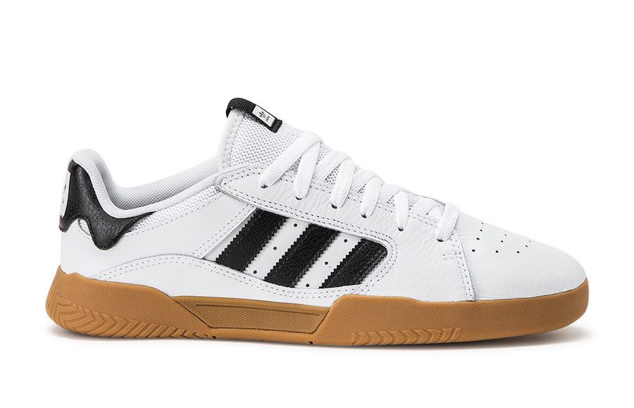 adidas VRX Low White Gum EE6216 Release Date | Sneaker bar