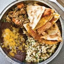 Chino Bandido Chinese Mexican Combinations Food Good Food Local Food