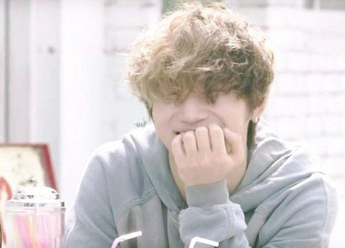 DAESUNG #LET'S NOT FALL IN LOVE