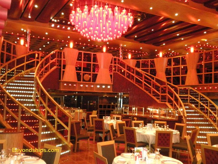 Carnival Dream  Menus Main Dining Rooms  Bucket List  Pinterest Awesome Carnival Cruise Dining Room Menu Design Ideas