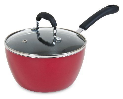 Clipper 31500013 2.5Quart Pantry Chef Sauce Pan with Lid