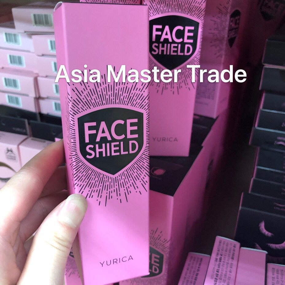 Yurica Face Shield instock clearance. ️Wholesale Contact