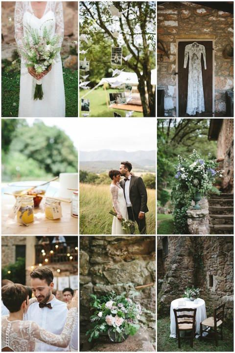 Beautiful Spanish Wedding James Frost Photographic Services Bridal Musings Blog
