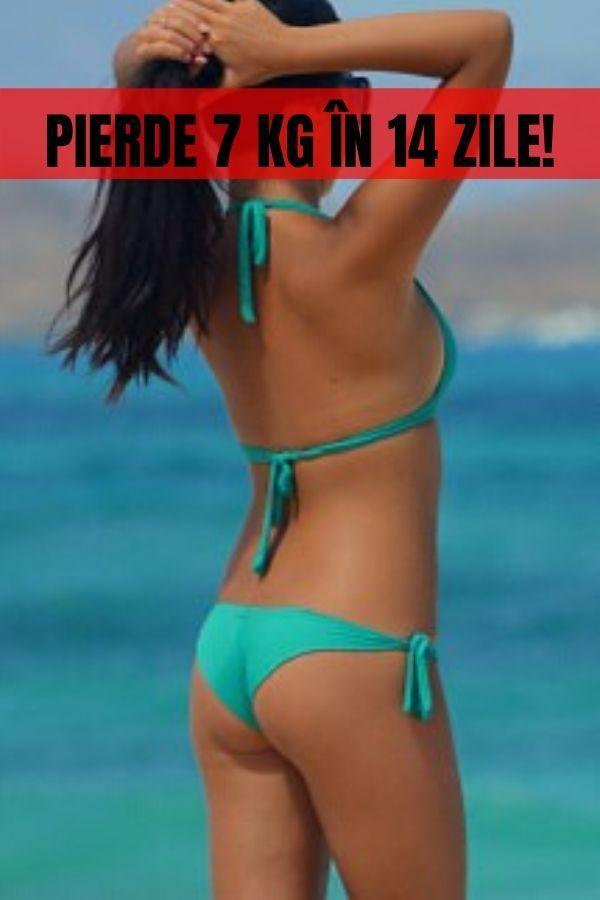 cel mai bun bikinis de slăbire