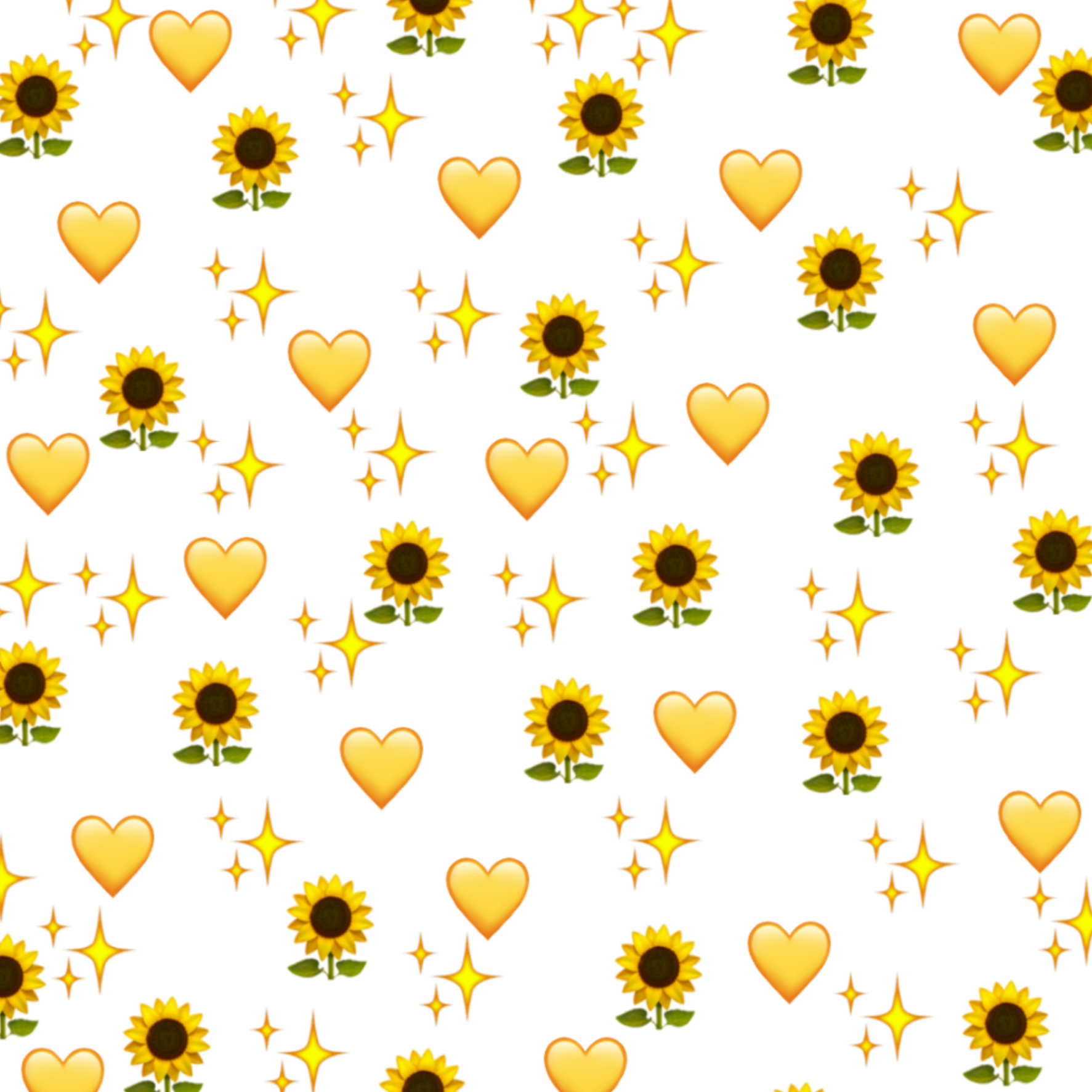 Freetoedit Edit Yellow Aesthetic Yellowhearts Mood Moodedit Remixit Emoji Wallpaper Cute Emoji Wallpaper Emoji Wallpaper Iphone
