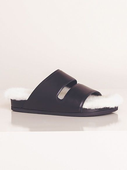 CÉLINE fashion and luxury shoes: 2013 Summer collection - Sandals - 5
