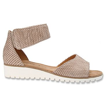 Ankle strap shoes, Gabor shoes