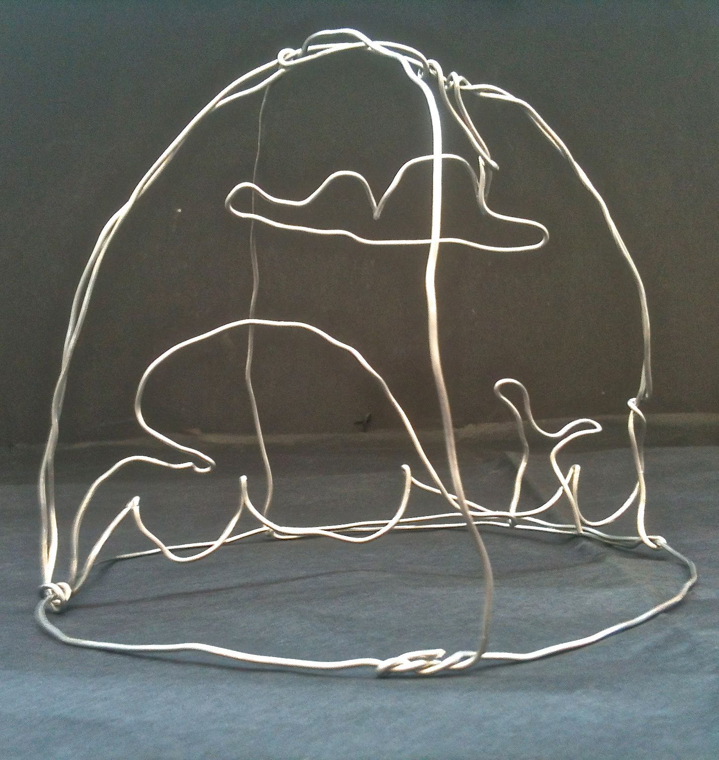 Kids Art Market: Wire Sculpture with Alexander Calder   ArtEdu in ...