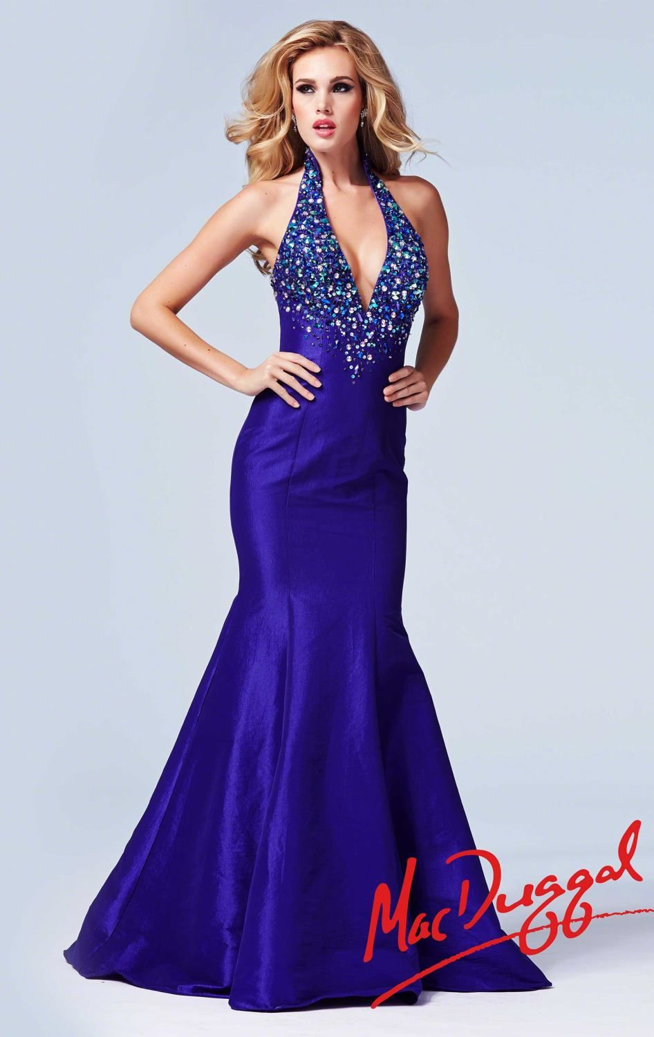Mac Duggal 82037A Dress - MissesDressy.com | prom dresses | Pinterest