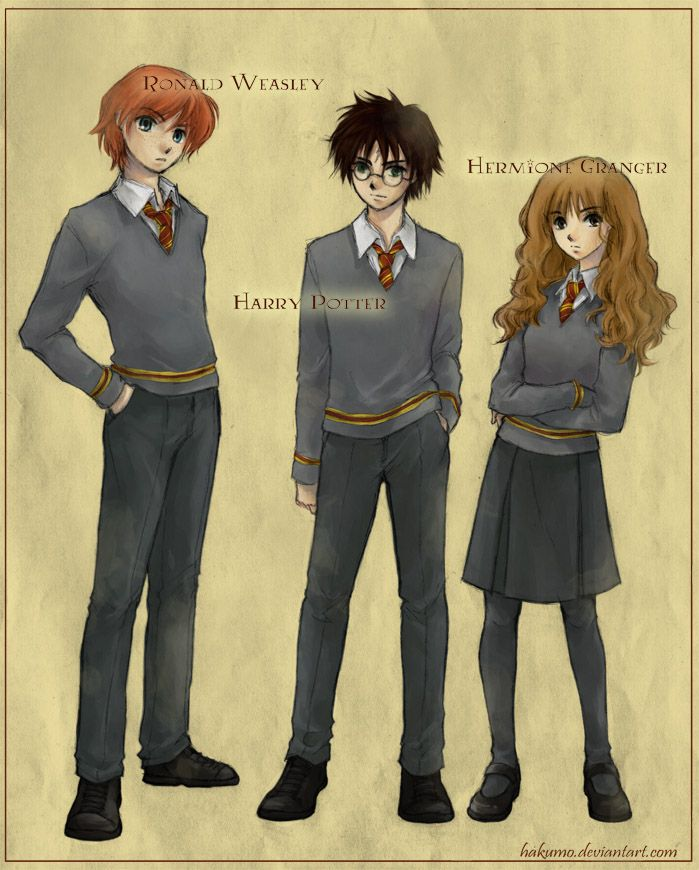 Harry Potter Characters Harry Potter Anime Harry Potter Artwork Harry Potter Drawings