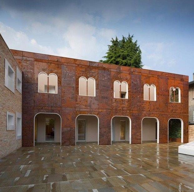 3ndy studio / palazzo di vigonovo campiello, venezia