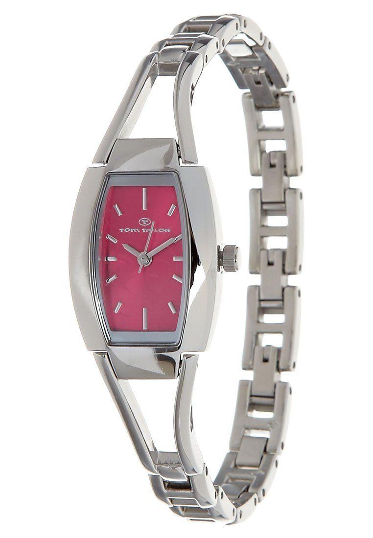 Horloges - Zilver