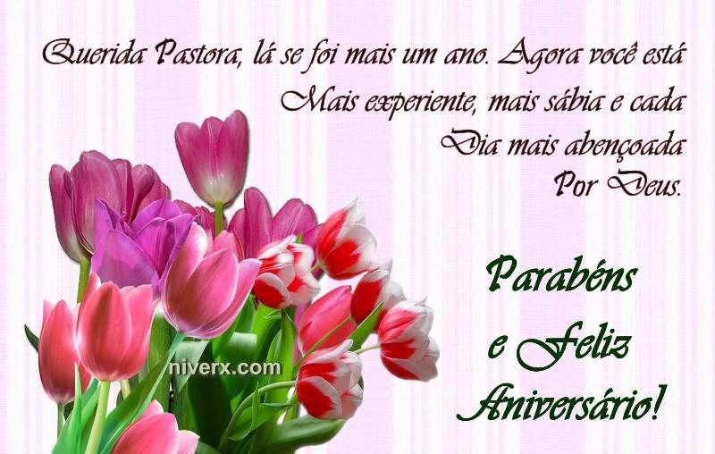 Mesa De Feliz Aniversario Bolo Para Sobrinha Imagens: Mensagem-de-aniversário-para-pastora-whatsapp-facebook