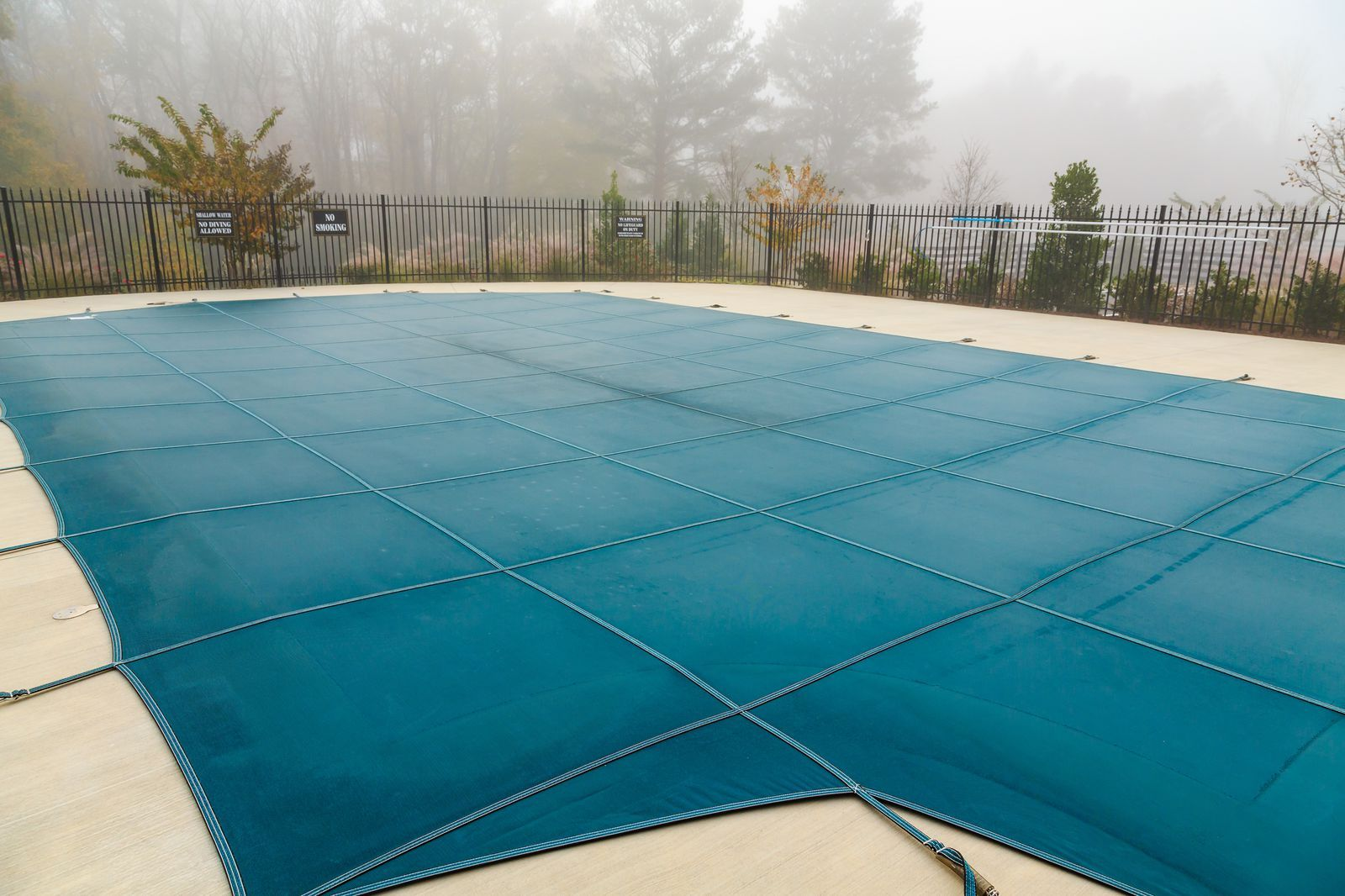 How To Winterize Your Pool Cool Pools Garden Swimming Pool