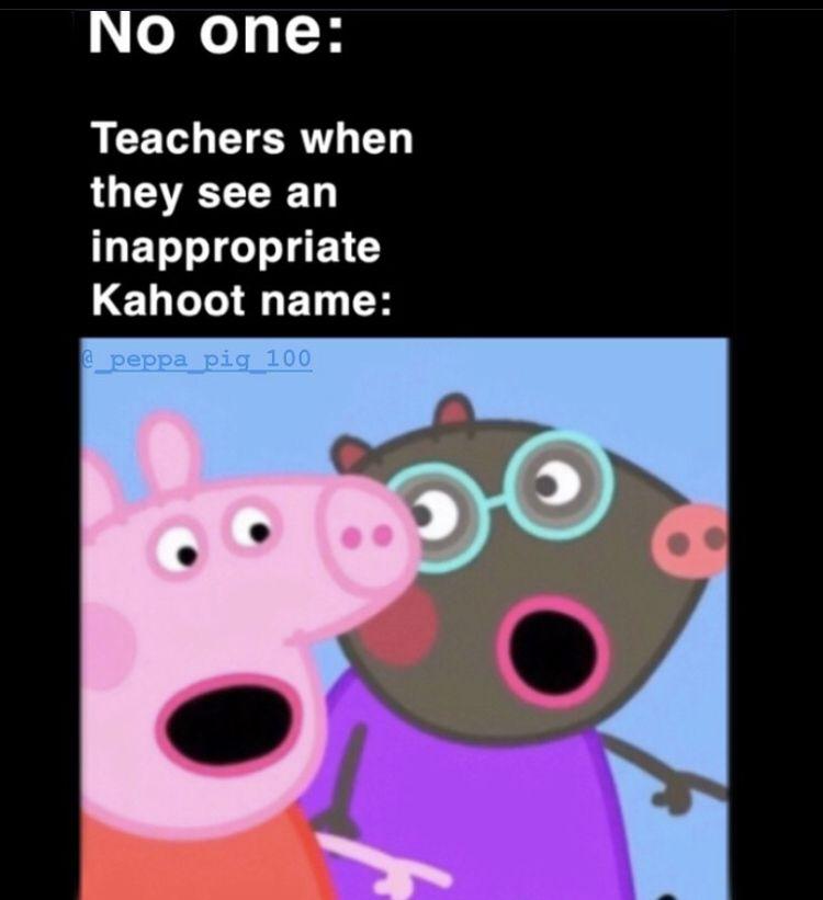 Peppa Pig Meme Peppa Pig Peppa Pig Memes Pig Memes