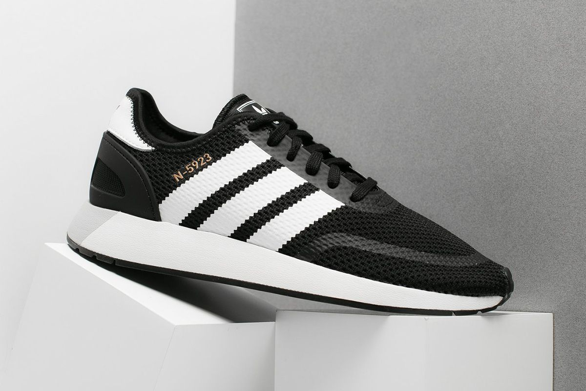 5183087e6e3 adidas N5923 in Black White - EU Kicks Sneaker Magazine