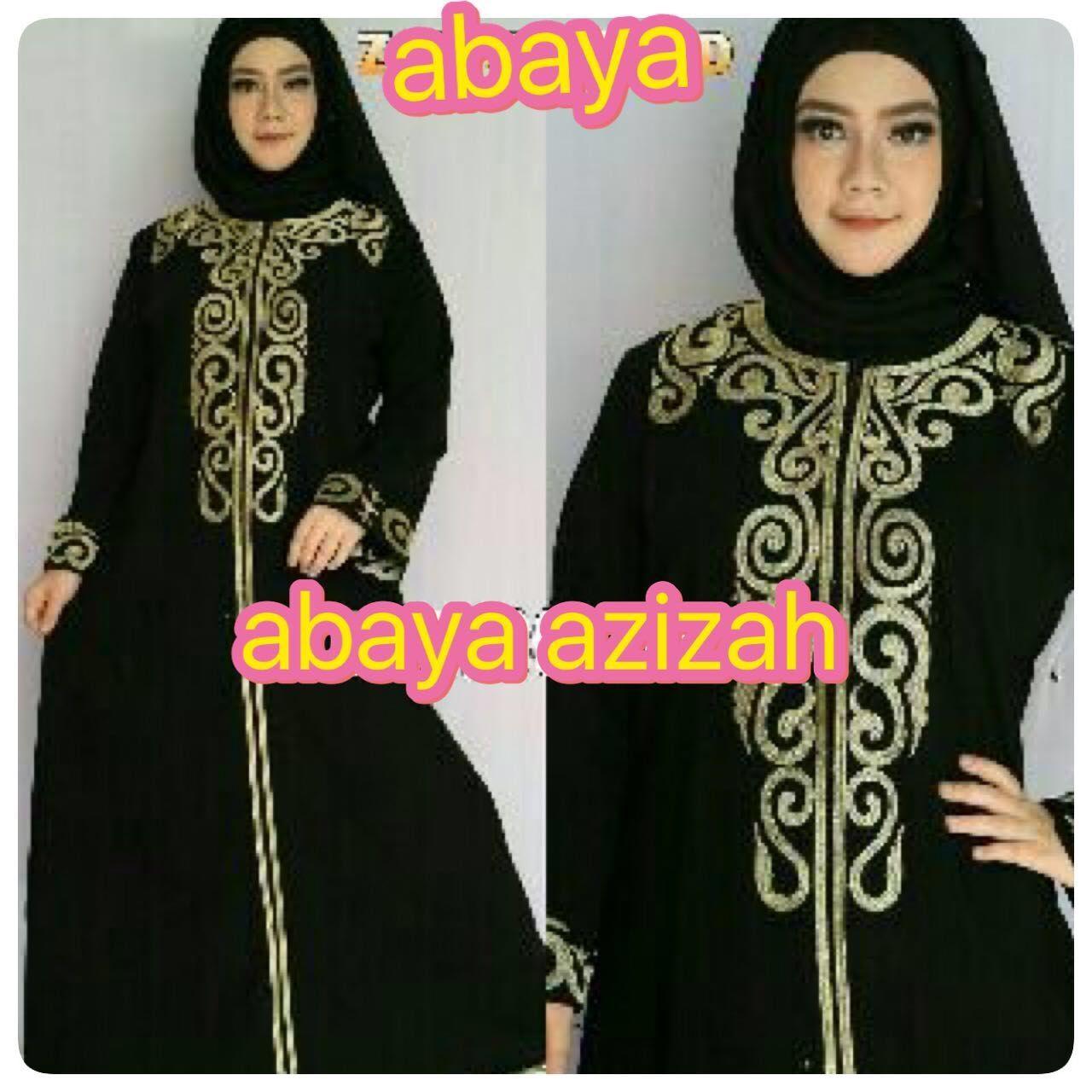 Baju Muslim Abaya Terbaru Abaya Cantik Abaya Arab Tanah Abang Abaya