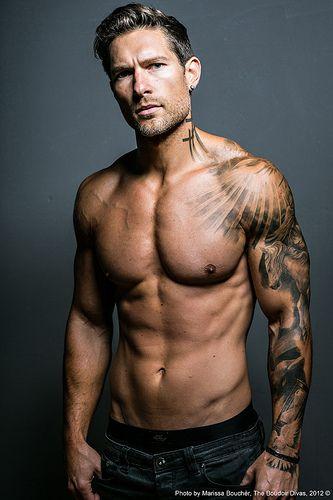 WESTON-BOUCHER-015 #tattoosandbodyart