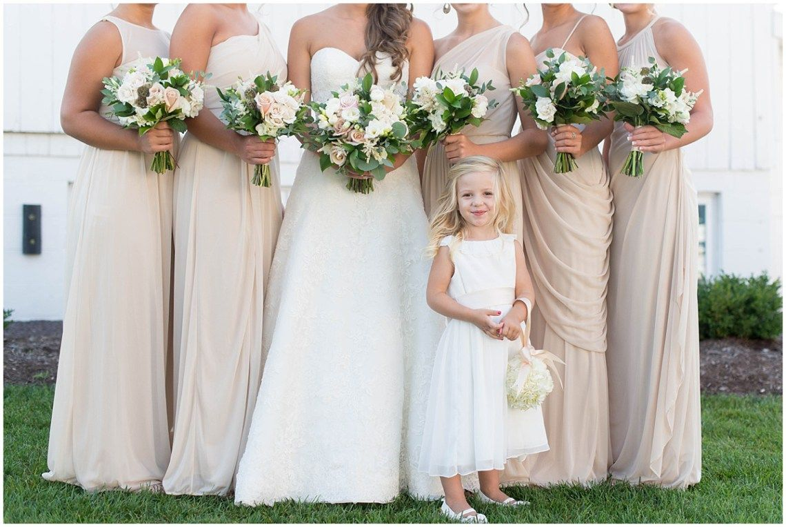 Blush and neutral color palette for a classy bride simple lace blush and neutral color palette for a classy bride simple lace dress with train and sweetheart top the beaded belt adds the perfect touch ombrellifo Images